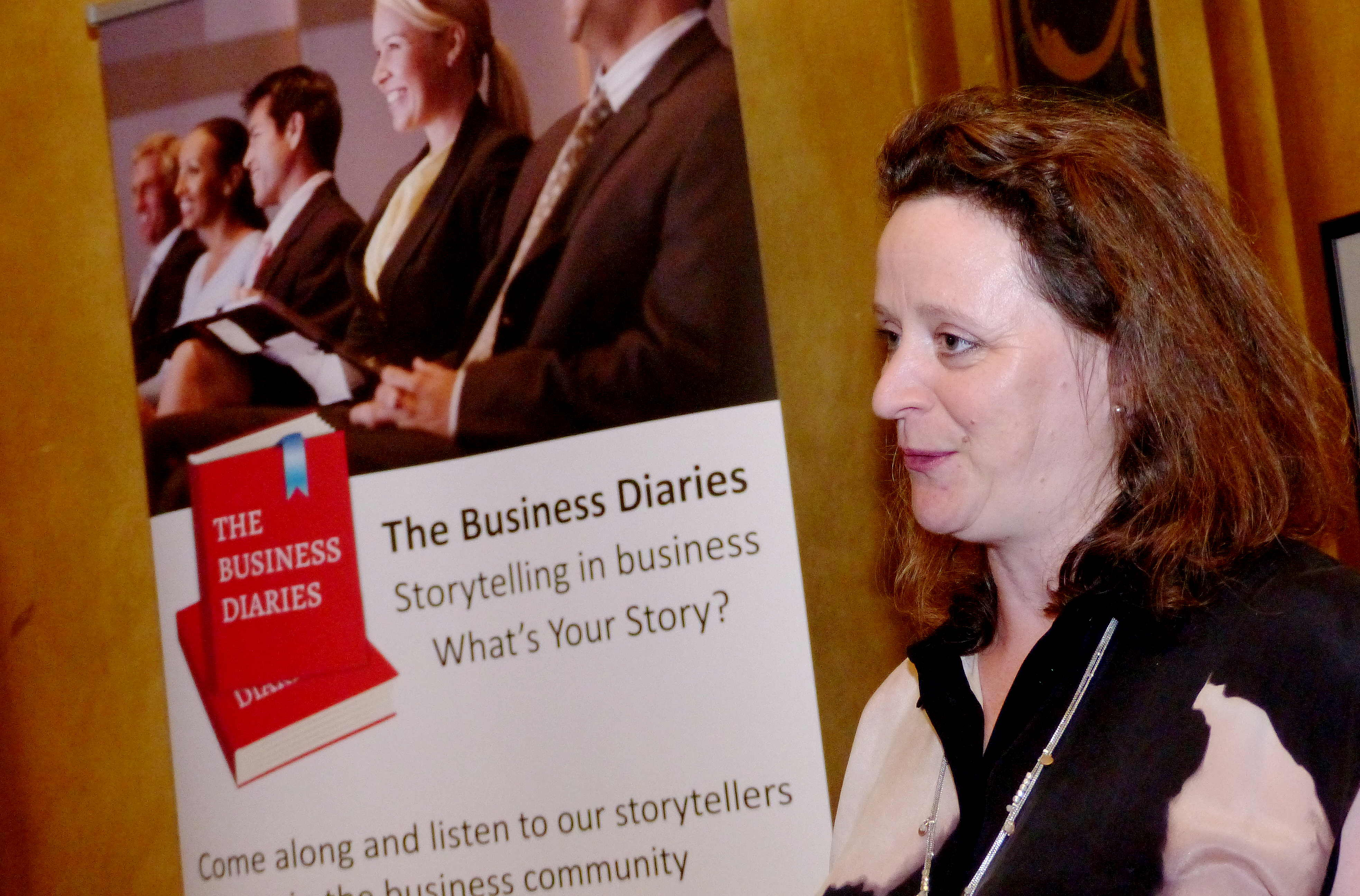 Business Diaries TW