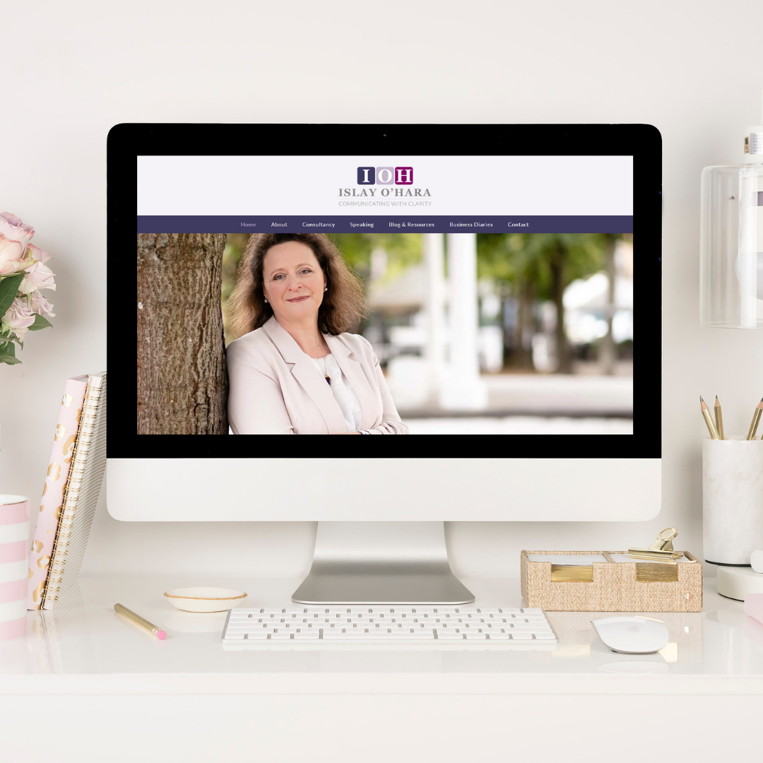 Refreshed branding and updated website
